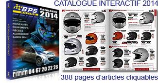 Decouvrez notre catalogue interactif BPS 2014