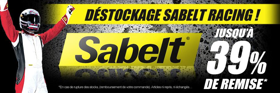 Destockage Sabelt