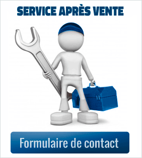 Service après vente
