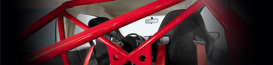 Arceaux Sparco, OMP, BPS pour la pratique du sport automobile