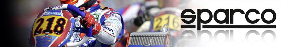 Gants Sparco karting